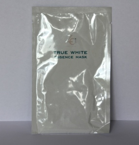 ZA TRUE WHITE ESSENCE MASK